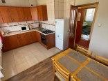 Apartament 4 osobowy kuchnia