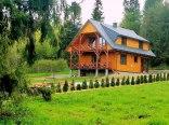 DoMarka całoroczny dom w Bieszczadach
