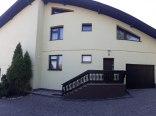 Domek na Modrzewiowej Buczkowice koło Szczyrku