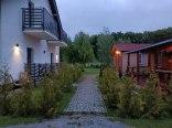 Domki i pokoje 2 os. w Mielnie