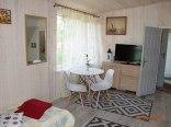 Pokój 3osobowym na piętrze w domku let. z aneksem i łazienką ,duży taras