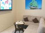 Pokoje Bosman Apartament Lux
