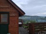 widok obok domku