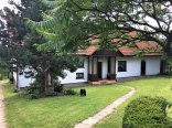 Dom gościnny na Bugaju