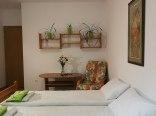 Pokoje - Macharcowy Dom Zielony Zakątek
