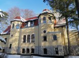 Sanatorium Uzdrowiskowe Dąbrówka