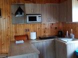 Kuchnia domek 1