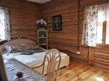 Filipkowy Raj-chata,domek w górach, Bekid Wyspowy