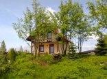Domek w górach - wolne miejsca od 28 sierpnia do września