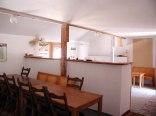 salon z kuchnią