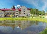 Centrum Konferencji i Rekreacji Geovita w Lądku-Zdrój