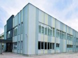 Centrum Zdrowia Urody i Rekreacji Geovita w Dźwirzynie