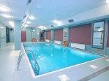 Centrum Zdrowia Urody i Rekreacji Geovita w Krynicy-Zdroju