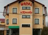 "Hotel ""U Kroczka"""