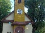 kaplica katolicka-msza w niedz.o godz. 9.00