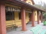 Stacja Narciarska Kokuszka