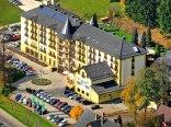 Hotel Verde Montana Wellness & SPA