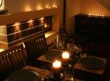 Apartament Polarny, 4 os., kominek w sypialni i w salonie, wanna, wi-fi, lux standard, Centrum