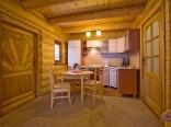 Domki w dolinie - Domki Gościnne Apartament