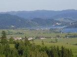 Noclegi Nad Jeziorem Czorsztyńskim