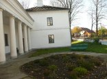 Ośrodek Szkoleniowo-Turystyczny Dworek Gorce