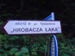 """Schronisko """"Chrobacza Łąka"""""""