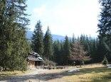 Schronisko Górskie PTTK w Dolinie Roztoki