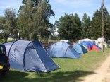Wiśniowa Polana Camping Nr 142