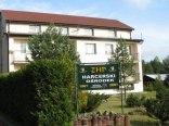 Ośrodek Szkoleniowo-Wypoczynkowy Hufca ZHP w Lublińcu Kokotek