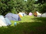 Gościniec Jurajski - camping