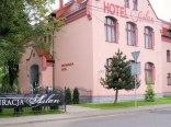 Hotel Aslan***