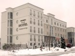 Hotel Iskierka Business & SPA ***