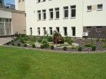 Sanatorium Uzdrowiskowe Przy Tężni