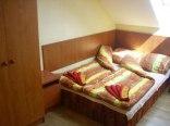 Pokój 2-os. z podwójnym łóżkiem z łazienką - II piętro