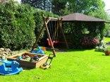 plac zabaw dla dzieci/Altana