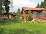 Dom Wczasowy Nadrzecze Brok