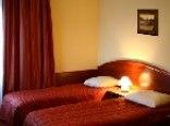 Hotel Pod Słońcem