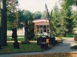 Hotel** Stryków / Dobieszków