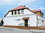 Pensjonat Zajma-Supraśl