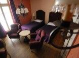 pokój Suite Berberys Park Hotel Kazimierz Dolny