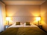 pokój Comfort Berberys PArk Hotel Kazimierz Dolny