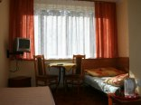 Hotelik Hel