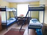 pokój wieloosobowy