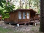 Ośrodek Wypoczynkowy Leśne Domki