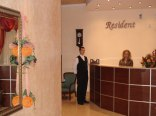 Hotel Resident