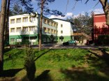 Garczyn Ośrodek Szkoleniowo-Wypoczynkowy
