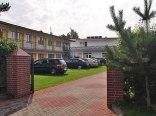 Ośrodek Wczasowy Kotwica