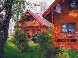Plejady-Całoroczne Domki Wypoczynkowe