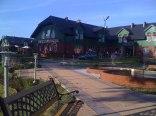 Szymczak Motel Restauracja
