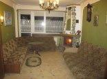 apartament kominkowy-sypialnia